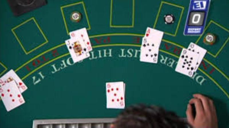 Blackjack Counting – Wealth Is Closer Than You Think