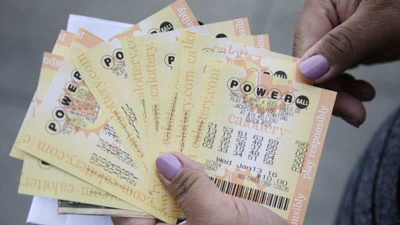 How to Save Money When Buying Lottery Tickets