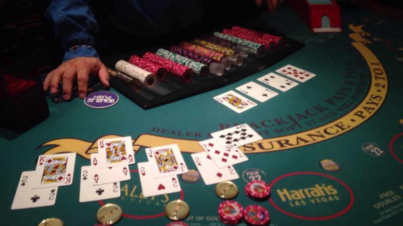 Free Blackjack Tips That Will Make You a Guaranteed Winner!