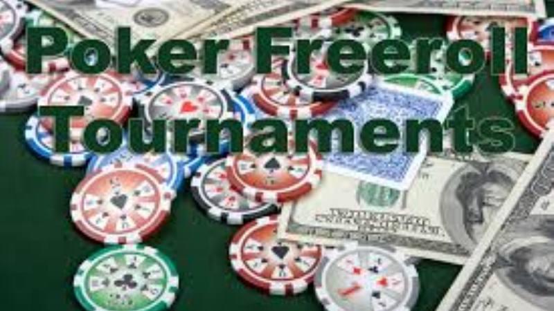 Freeroll Poker Tips
