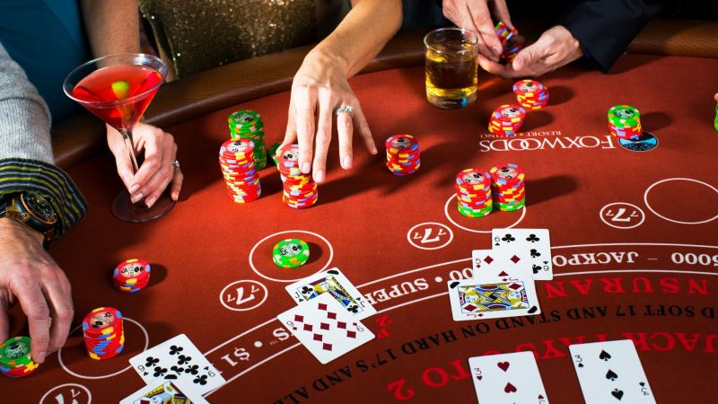Maximizing Your Blackjack Earnings Without Counting Cards