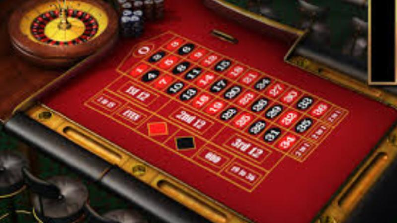 Online Roulette Gambling - For Fun Or Profit