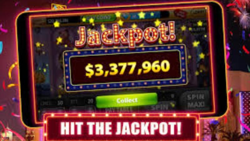 Biggest Online Slots Jackpot Networks