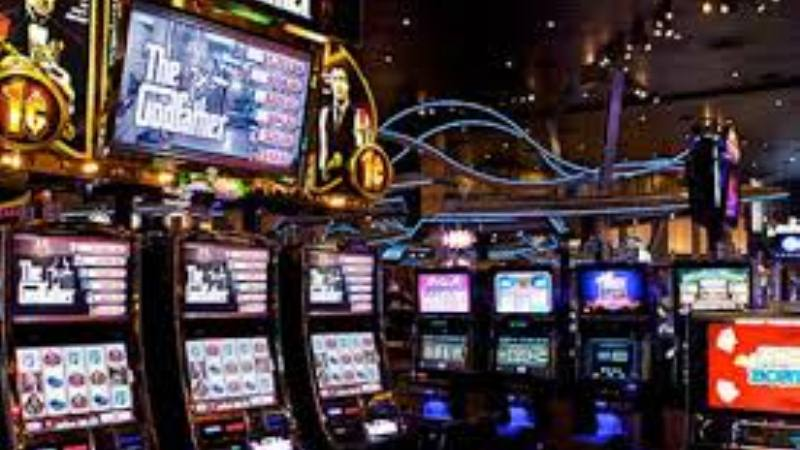 Which TV Shows Have Slot Machine Potential?