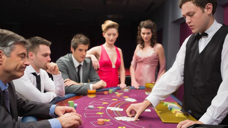 Fantastic Blackjack Online Deals Players Choose Often