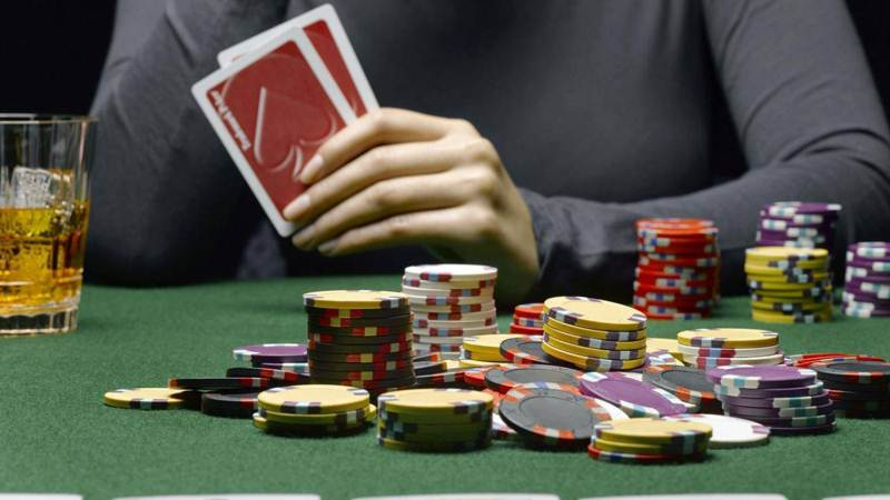 Texas Poker Strategy Tips That Increase Your Win Rate