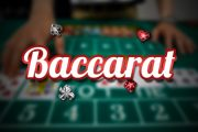 Casino Game - Play Online Baccarat for Real Money